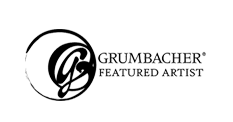 Grumbacher Featured Artist