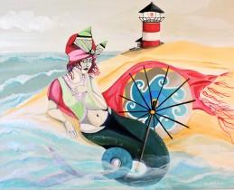 1920s Mermaid 003