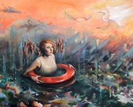 Featured Artist Katelyn Alain - Awaiting
