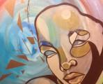 Featured Artist Ore'al Bluntson