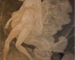 Featured Artist - Oil Rebecca Leveille-Guay