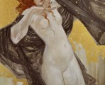 Featured Artist - Oil Rebecca Leveille-Guay