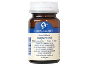 Turpentine, 2.5 oz