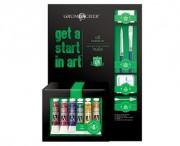 Get a Start in Art Oils Set
