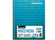 Grumbacher Mixed Media Paper