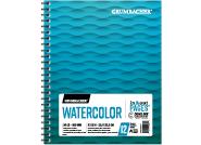 Grumbacher Watercolor Paper