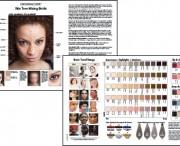 Skin Tone Guide
